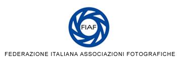 federazione italiana associazioni fotografiche FIAF